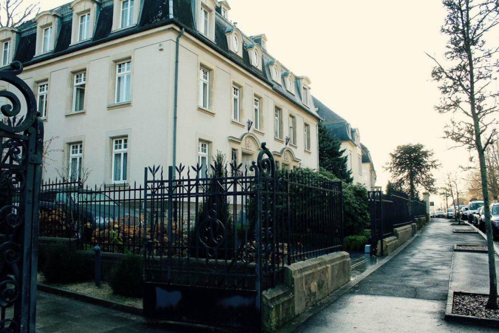 Munkavállalás és albérlet Luxembourgban